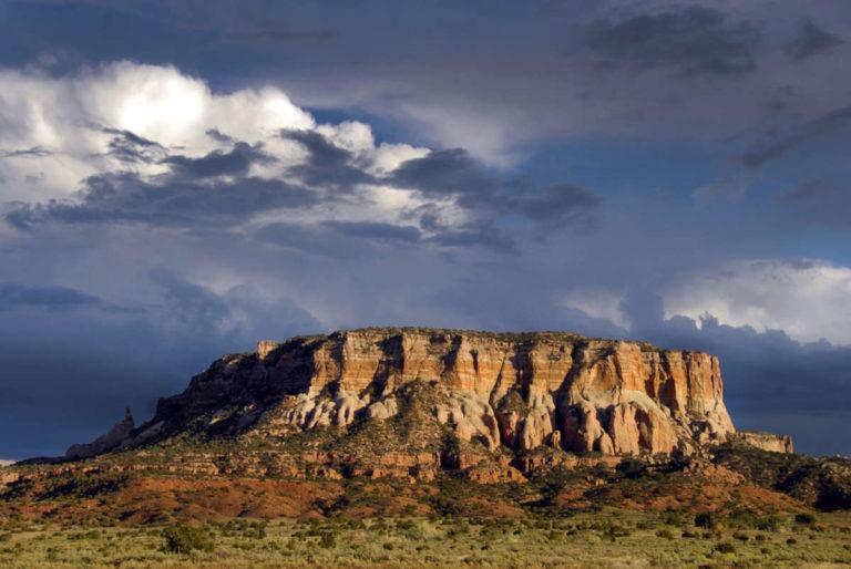 Les 4 meilleurs endroits où séjourner (ou immigrer) au Nouveau-Mexique
