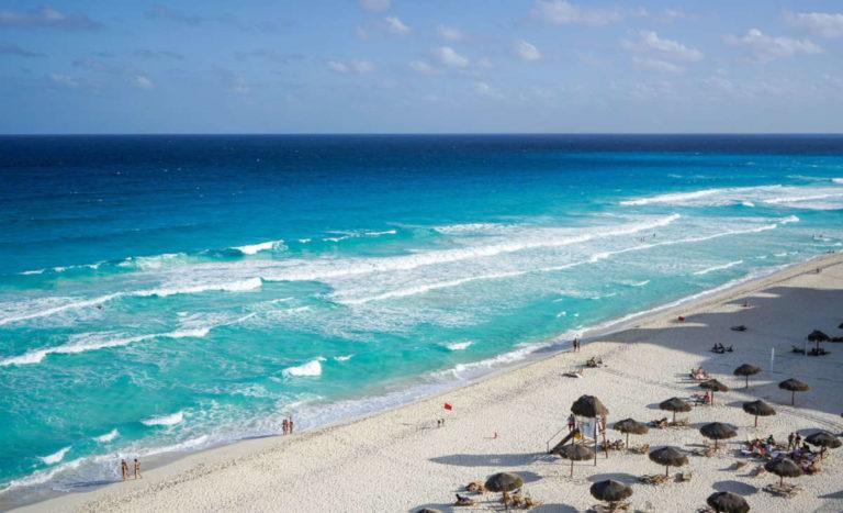Les 5 meilleures plages du Mexique