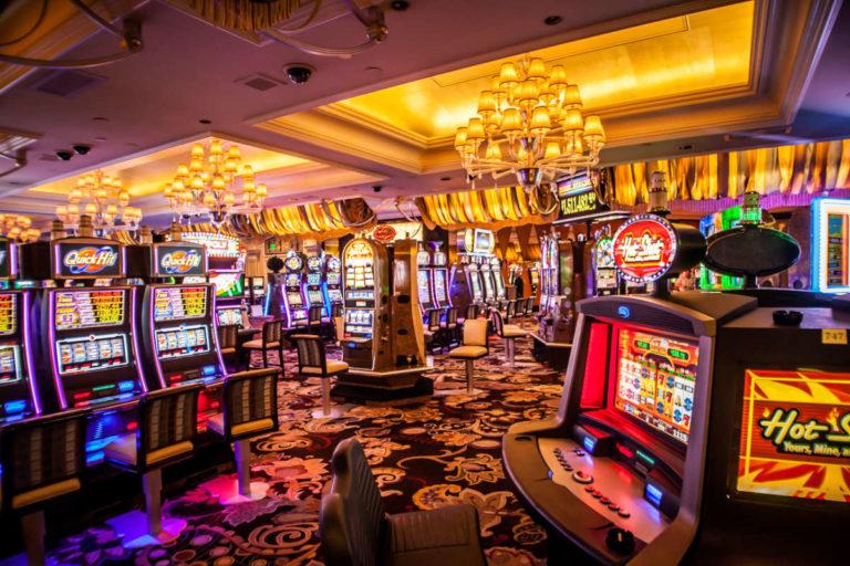 5 idées pour économiser de l'argent lors de votre voyage à Las Vegas
