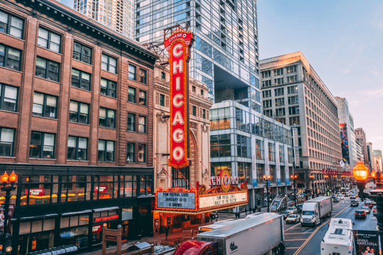 Guide de voyage à Chicago: divers conseils lors de votre visite
