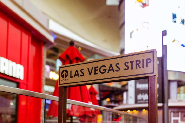 Divers conseils pour les voyageurs qui visitent Las Vegas
