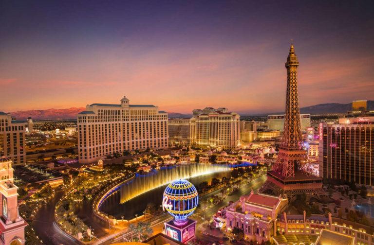7 superbes casinos à découvrir dans la ville de Las Vegas