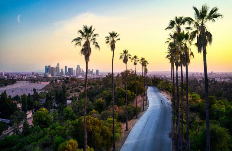 Voyage en famille dans les villes incontournables de Californie