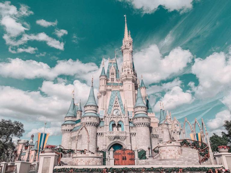 Le Walt Disney World Resort d'Orlando